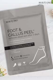Beauty Pro Foot & Callus Peel