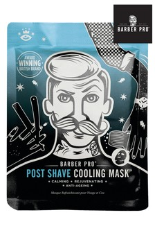 BARBER PRO Post Shave Cooling Face Mask
