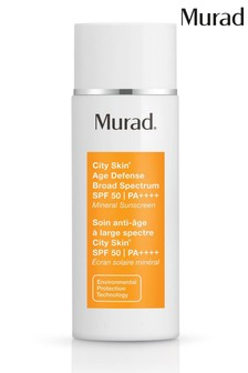 Murad City Skin Broad Spectrum SPF50 50ml