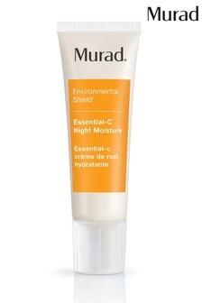 Murad Essential-C Night Moisture 50ml