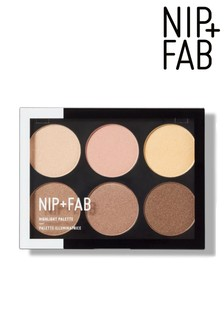 Nip+Fab Make Up Highlight Palette