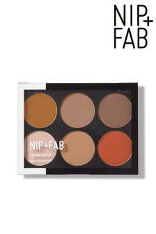 Nip+Fab Make Up Contour Palette 20g