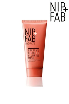 Nip+Fab Dragons Blood Plumping Face Mask 50ml