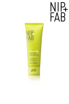 Nip+Fab Teen Skin Blemish Fighting Scrub & Mask