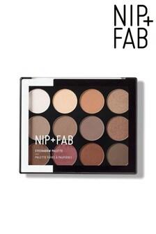 Nip+Fab Make Up Eyeshadow Palette
