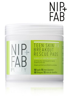 Nip+Fab Teen Skin Blemish Fighting Pads