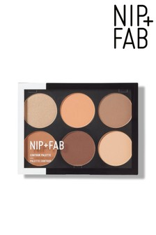 Nip+Fab Make Up Contour Palette