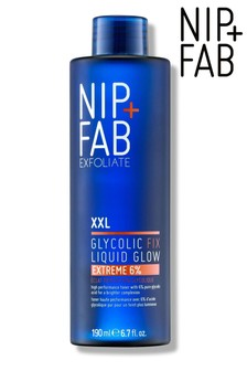 Nip+Fab Glycolic Liquid Glow Cleanser 100ml