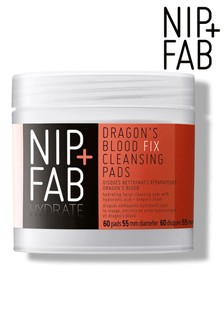 Nip+Fab Dragons Blood Cleansing Pads