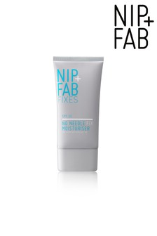 Nip+Fab No Needle Fix Day Cream Anti Aging SPF 20