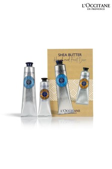 L'Occitane Shea Butter Hand & Foot Collection