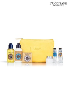 L'Occitane Shea Butter Collection
