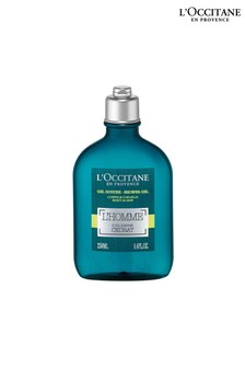 L'Occitane L'Homme Cologne Cedrat Shower Gel 250ml
