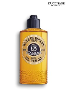 L'Occitane Shea Shower Oil