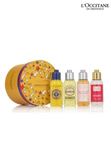 L'Occitane Shower Gel Collection