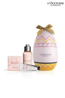 L'Occitane Cherry Blossom Gift Set