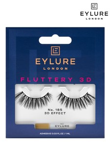 Eylure Fluttery 3D No.185 False Lashes