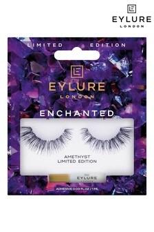Eylure Enchanted Amethyst False Lashes