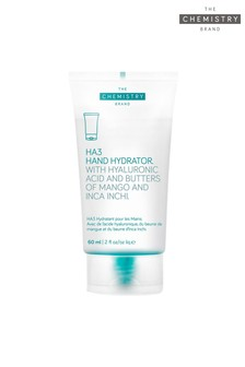 The Chemistry Brand Triple Function Hyaluronic Rich Hydrator