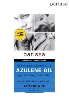 Parissa Azulene Aftercare Oil 60 ml