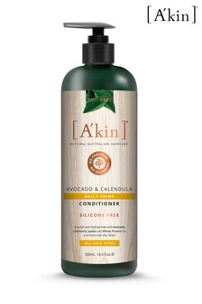A'Kin Daily Shine Avocado & Calendula Conditioner