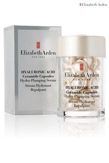 Elizabeth Arden Hyaluronic Acid Ceramide Capsules Hydra-Plumping Serum 30pcs