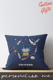 Personalised Harry Potter™ Cushions by Custom Gifts