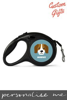 Personalised Dog Lead up to 40kg by Custom Gifts