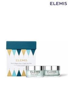 ELEMIS Pro-Collagen Day & Night Star Duo (worth £186)