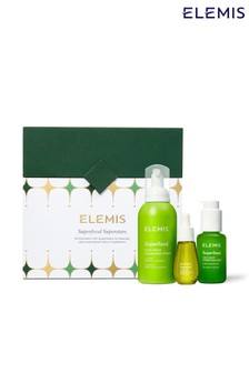 ELEMIS Superfood Superstars Gift Set (worth £110)