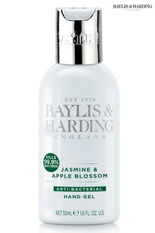 Baylis & Harding Jasmine & Apple Blossom Hand Gel 50ml