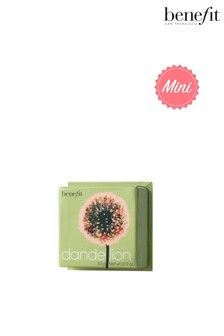 Benefit Dandelion Mini Blush Powder
