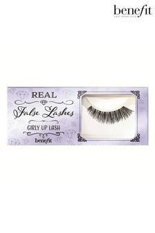 Benefit Real False Lashes Girly Up