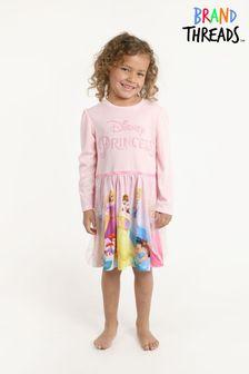 Brand Threads Disney Princesses Girl Nightie