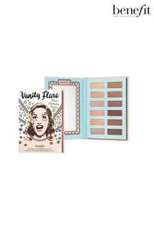 Benefit Vanity Flare Nude Edition Eyeshadow Palette