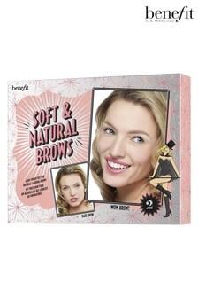 Benefit Soft & Natural Brows Kit
