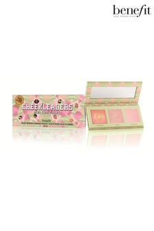 Benefit Cheekleaders Pink Squad Blush, Brighten & Highlight Mini Cheek Palette