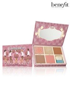 Benefit Cheekleaders Bronze Squad Blush, Highlight and Bronzer Cheek Palette