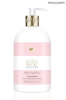 Baylis & Harding Fuzzy Duck Pink Gin Fizz Hand Wash - Limited Edition