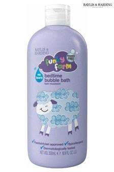 Baylis & Harding Funky Farm Bubble Bath