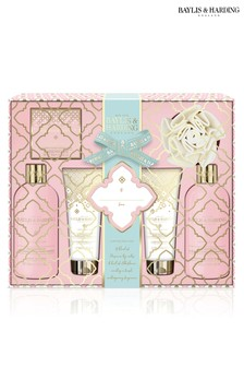 Baylis & Harding Pink Prosecco & Elderflower Tray Set