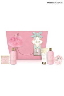 Baylis & Harding Pink Prosecco & Elderflower Tote Bag