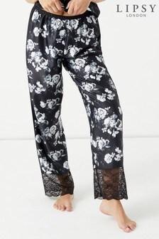 Lipsy Printed Pyjamas