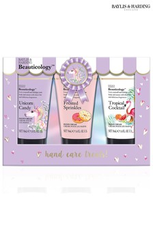 Baylis & Harding Beauticology Super Mum 3 Hand Cream Set