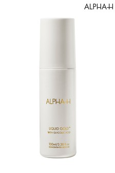 Alpha-H Liquid Gold Exfoliating Treatment with 5% Glycolic Acid 100ml