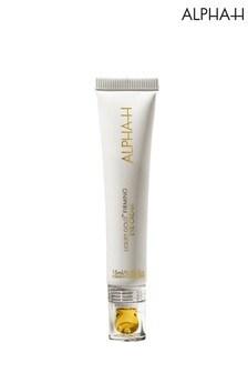 Alpha-H Liquid Gold Firming Eye Cream with Lime Pearl AHAs 15ml