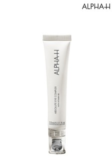 Alpha-H Absolute Eye Complex with Hyaluronic Acid 15ml
