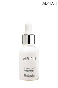 Alpha-H Hyaluronic 8 Super Serum with PrimalHyal Ultrafiller 25ml