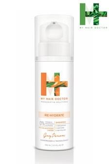 My Hair Doctor Re-Hydrate Shampoo 250ml