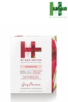 My Hair Doctor Volume-use Hairfood Nutritional Supplement